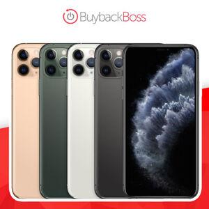BRAND NEW | iPhone 11 Pro | Unlocked Verizon ATT Sprint TMobile | 64 256 512GB