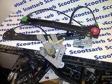 SAAB 9-3 93 LEFT Near Side Front Window Mechanism 03 - 2010 12793728 NO MOTOR