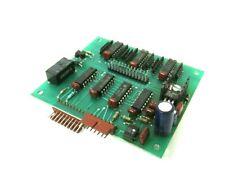 USED ELPAC 101201 CIRCUIT BOARD
