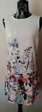 NEW Lipsy Floral Shift dress, size 8 RRP $129.95