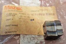 New | Mazak Key | Mazak Part # 44341724350 |  | #4163