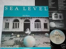 Sea Level Ball ROOM LP ARISTA Rec. USA 1980 Southern Rock