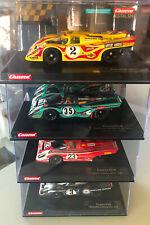Carrera Digital 124 Porsche 917K Special Edition Porsche Salzburg 1970 NEW