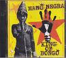 MANO NEGRA - king of bongo CD