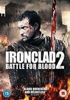 Ironclad 2: Battle For Blood [DVD] [2014][Region 2]