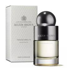 Molton Brown Tobacco Absolute 50ml Eau de Toilette EDT Spray NEW
