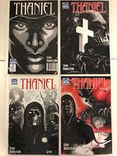 Thaniel #1 2 3 4 Comic Book Set #1-4 OSSM 2012