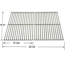 JCX7S2 Stainless Steel Cooking grid Replacement Universal Gas Grill