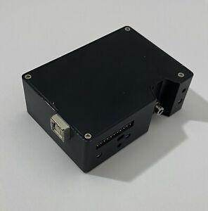 Ocean Optics USB4000 185nm-896nm UV-VIS Spectrometer - GREAT IN UV - Calibrated