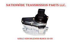 42RLE SOLENOID BLOCK PACK JEEP LIBERTY 03-UP