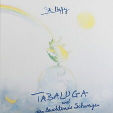 "12 "" PETER MAFFAY TABALUGA and That Luminous Schweigen (halbkind) 80`s TELDEC"