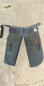 Blacksmith/Farrier  Chaps