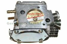 CARBURETOR FITS HUSQVARNA 61 266 268 272 CHAINSAW REPLACES P/N 530 280 316