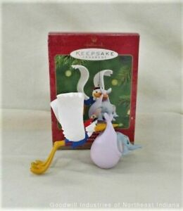 Hallmark Keepsake Dumbo Ornament (MC)