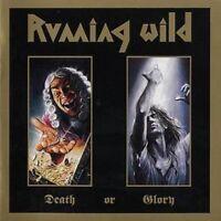 Running Wild - Death or Glory - New Double 180g Vinyl LP
