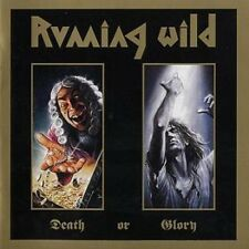 Running Wild - Death or Glory - New Double 180g Vinyl LP - Pre Order - 11/8