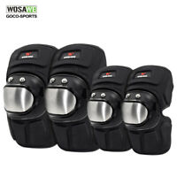 Cycling Elbow Protector Knee Pads Protective Gear Guards Bike Roller Skateboard