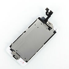 "For iPhone 6 4.7"" LCD Touch Screen Display Digitizer Assembly + Gold Home Button"