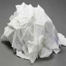 RAGS MIXED WHITE 10KG PACK