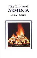 The Cuisine of Armenia-ExLibrary