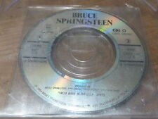 BRUCE SPRINGSTEEN - COVER ME - USA PRESSING ! RARE CD 3 INCHES - CD 3 POUCES