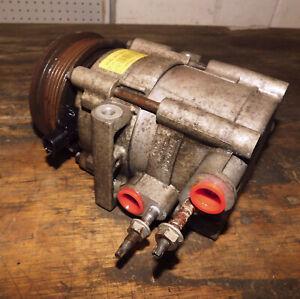 2007-2012  Ford E150 E250 E350 Van A/C Compressor OEM W/90 Day Warranty