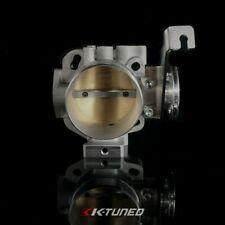 K Tuned 70mm Cast Dual Prb Rbc Bolt Pattern K Series Throttle Body Ktd 70k Db2