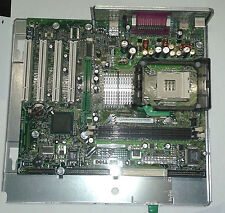 DELL DIMENSION MOTHERBOARD 2P997 with tray