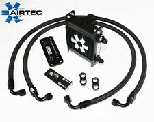 Mk2 Ford Focus RS Airtec 'Race' RS Mk2 Remote Oil cooler Kit
