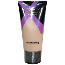 Max Factor Smooth Effect Foundation 30ml 45 Creamy Ivory