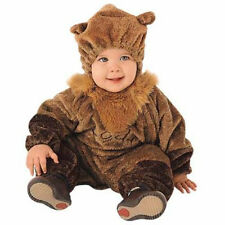 NWT DISNEY  Bear Infant Costume Size 12m Halloween 12 months