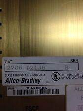 2706-D21J8 Allen Bradley Dataliner