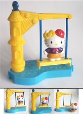Hello Kitty on the SWING - Great Gift Idea! Brand New