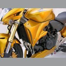 ERMAX écopes de radiateur HONDA CB 600 Hornet N 2007/2010 Brut à peindre