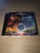 No World Order by Gamma Ray   CD   condition very good