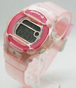 Casio Baby G BG-158-4VER rosa
