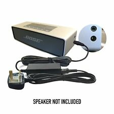 DC 12V Mains Power Adapter Battery Charger for Bose SoundLink MINI Speaker