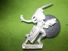 Warhammer 40K Imperial callidus asesino Lote P