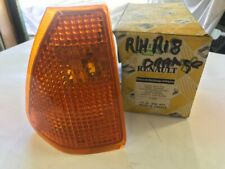 Genuine Renault 18 Right Front Indicator Lamp 7701365458
