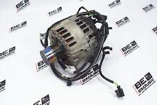 VW Sharan 7N Lichtmaschine Lima Generator 14V 140A Valeo 04C903023K