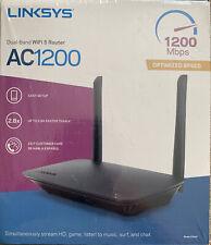 Linksys E5400 A1200 Wi-Fi Dual-Band Router