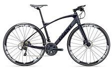 00 Giant Bici FastRoad CoMax 1, Carbon/Black