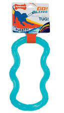 NYLABONE GO ACTIVE READY SET TUG DOG PUPPY STRONG FLOATING INTERACTIVE PULL TOY