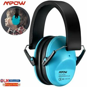 Ear Muffs for Hearing Protection Shooting Noise Cancelling Headphones Defenders