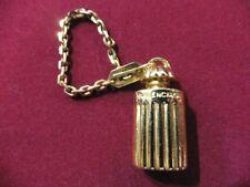 Vintage Keyring BALENCIAGA The Ten Very Good Condition