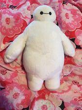 "Disney 10"" Big Hero 6 Talking Baymax Plush Ban Dai Stuffed Animal Robot Doll"