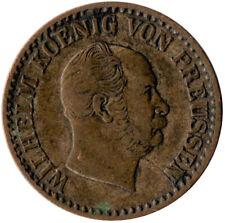 1867 / 1 SILBER GROSCHEN WILHELM KOENIG / AUSTRIA / OSTERREICH   #WT3210