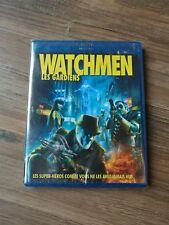 Blu-Ray Watchmen Les gardiens. Free Post