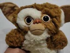 "1984 Gremlin GIZMO 11"" Stuffed Animal Plush Toy,  Applause"