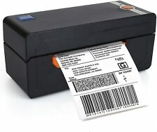 BEEPRT Bluetooth Thermal 4x6 Shipping Label Printer with external label holder
